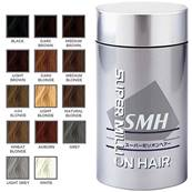 Super million hair N° 1 black 20g  SUPER MILLION HAIR