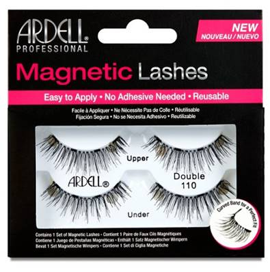 Faux cils magnétique double N°110 ARDELL