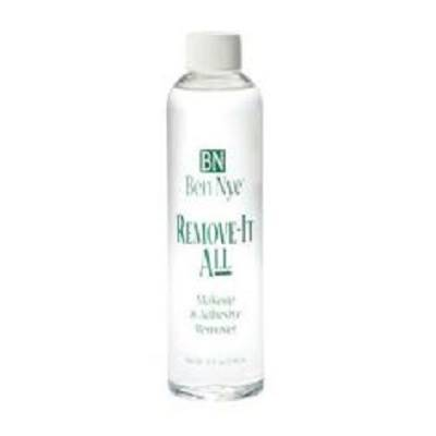 Remove it all dissolvant colle 250ml  BEN NYE
