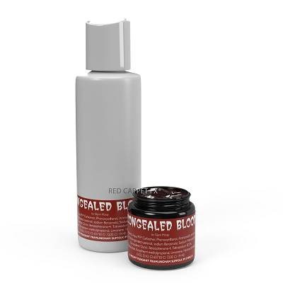 Congealed blood 100ml