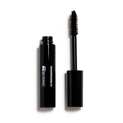 Mascara Le Professionnel  amazing black 11g NUMERIC PROOF