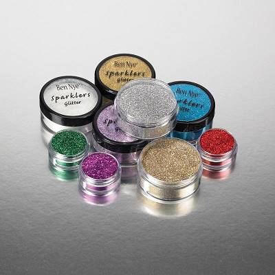 Paillettes larges LD N°1 opal ice 12g BEN NYE