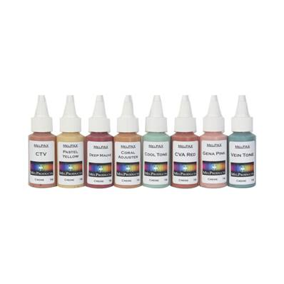 Pax auxillary colors CVA red 30ml MEL PRODUCTS