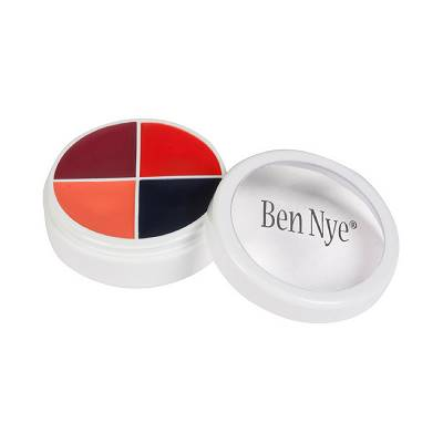 Kit 4 couleurs CK5 burns &blister 14g BEN NYE