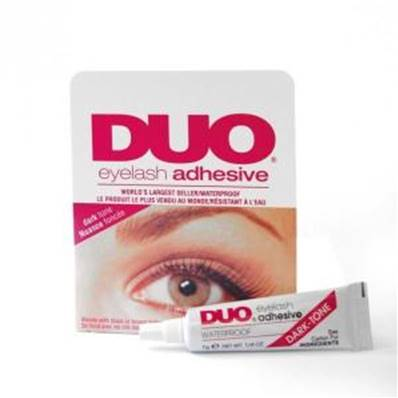 Colle duo noire 7g DUO