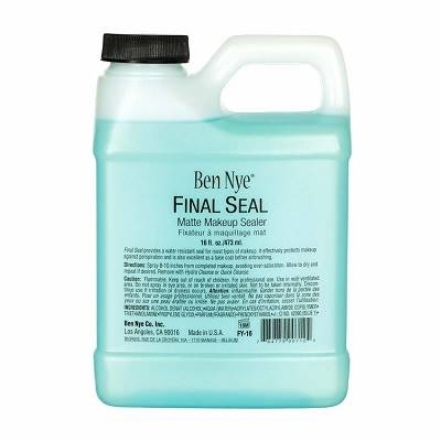 Final seal 500ml BEN NYE