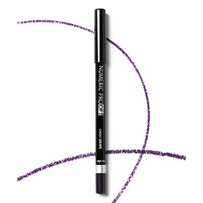 Crayon liner fly N°CM207 grape 1.2g NUMERIC PROOF