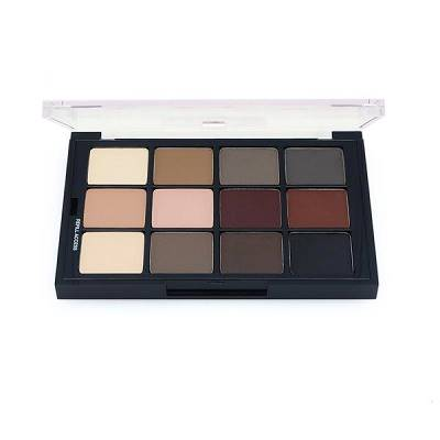 Palette eye & cheek stp71 BEN NYE