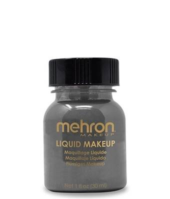 Liquide monster grey 30ml MEHRON