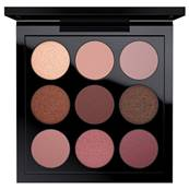 Palette for Eyes 9 couleurs burgundy time 5.85g MAC  COSMETICS