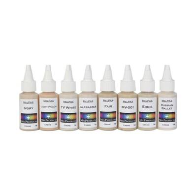 Pax extra light fair 30ml MEL PRODUCTS