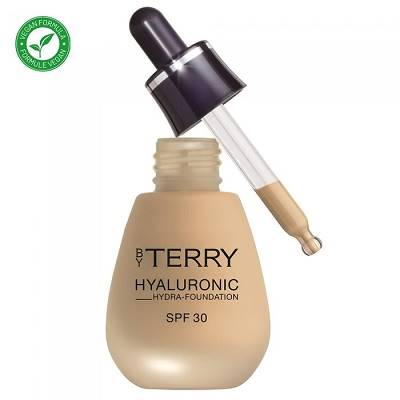 Fond de teint soin perfefection medium  N°400N 30ml BY TERRY